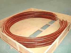 G型铜翅片管