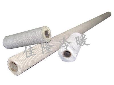 鋼鋁複合散熱管