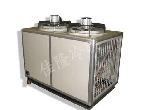 风冷冷凝器-无锡佳隆