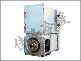 高直流电机冷却器