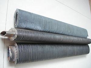 椭圆碳钢绕片翅片管