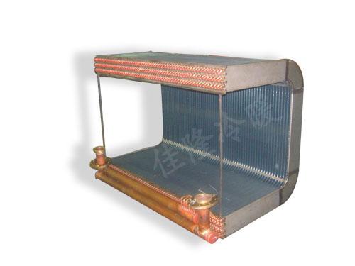 折弯冷凝器,