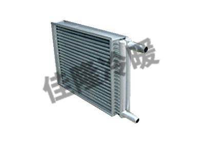 GL型蒸汽散熱排管