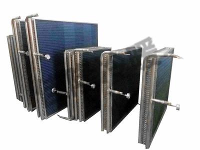 铜镍合金管表冷器