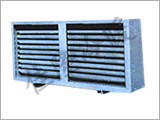 低温热管換熱器