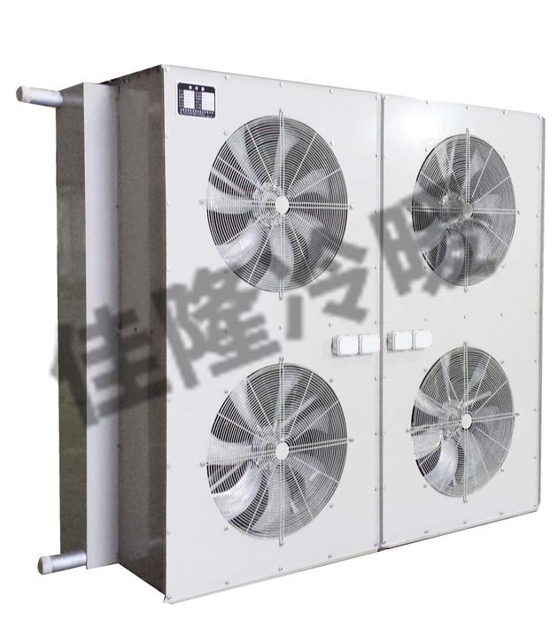 空冷器10